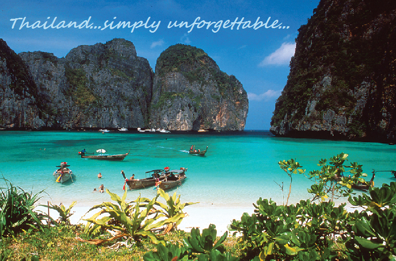 Thailand Adult Vacations 104